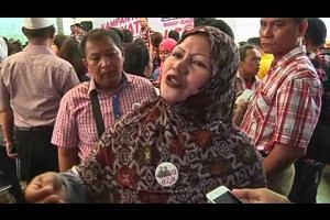 Indonesian police pursue blasphemy case against governor