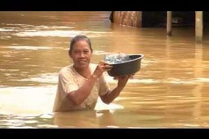 Home still a distant dream for Indonesia's tsunami survivors