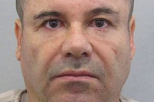 El Chapo found guilty on all counts