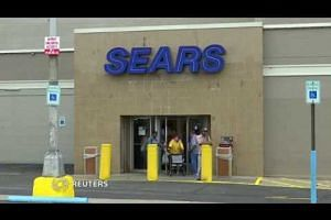 Sears shares dive after bankruptcy reports