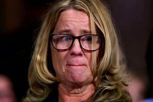 Trump owes Ford an 'immediate apology': Senate Democratic Leader Chuck Schumer