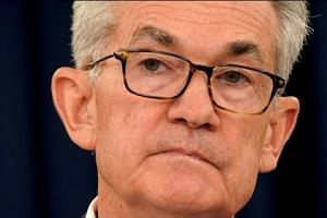 Chairman Jerome Powell stands firm against Trump on Fed independence