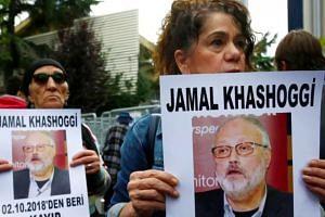 'I hope he's not' dead: Trump on Saudi journalist