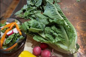 Romaine lettuce not safe to eat: CDC