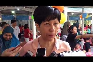 Ms Indranee Rajah on speculation about the next Prime Minister