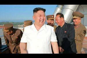Donald Trump says if North Korea attacks, 'will truly regret it'