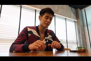 Nathan Hartono on the best and worst moments of Sing! China