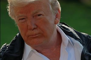 Trump calls on Opec to lower prices