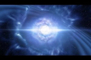 ESOcast 133: ESO Telescopes Observe First Light from Gravitational Wave Source