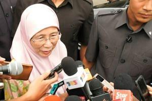 DPM Wan Azizah: Good time for Anwar to return to politics