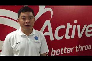FAS deputy president Bernard Tan on changes to S-League next season