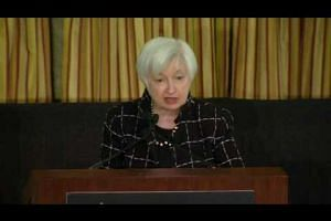 Yellen says March rate hike 'appropriate' if data holds up