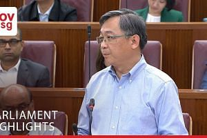 MOH's considerations behind disclosing HIV database leak