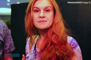 Russian agent Butina sentenced to 18 months in US prison
