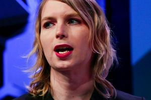 Chelsea Manning jailed for refusing to testify