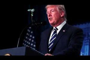 Trump blasts FBI, Justice Dept bosses in showdown over Republican memo