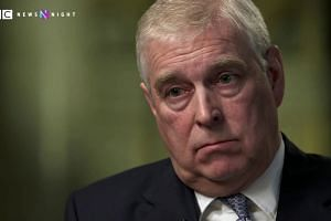 Prince Andrew says he has no recollection of meeting accuser: BBC
