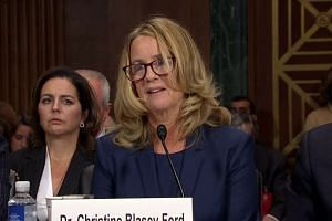 'Absolutely not' a case of mistaken identity: Ford