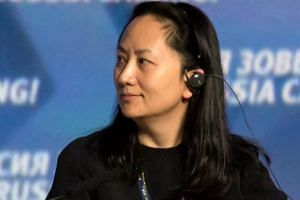 Huawei executive arrest clouds trade truce