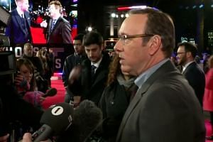 House Of Cards to end as Kevin Spacey scandal deepens