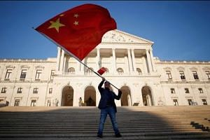 Beijing eases back on 'Made in China 2025'