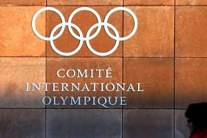 Olympic doping bans overturned for most Russian athletes