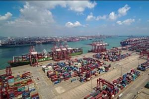 China strikes back with new tariffs on US goods