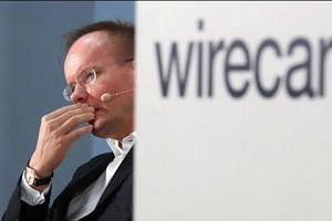 Former Wirecard CEO arrested