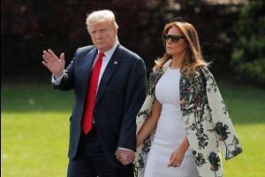 Mueller report reveals Trump actions to impede inquiry