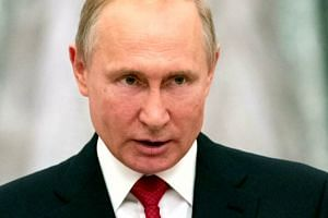 Russia digs in for long battle against sanctions