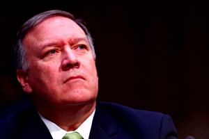 Mike Pompeo to replace Rex Tillerson as Secretary of State