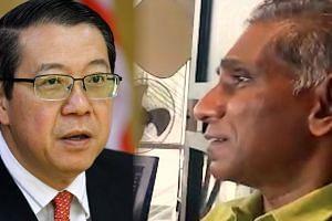 Irwan dismisses claims on missing GST refunds