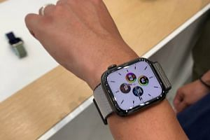 Apple Watch Series 5 smartwatch launched