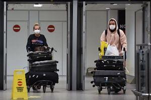 Travel awaits as England to end quarantine