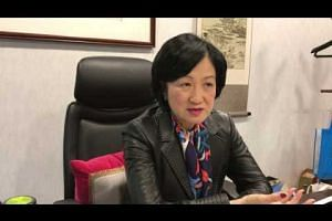 Regina Ip on being invited to dinner with the late Lee Kuan Yew