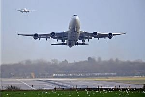 Gatwick airport reopens after drone chaos grounded flights