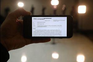 House GOP releases controversial Nunes memo