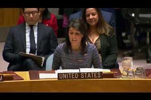 UN Security Council slaps new sanctions on Pyongyang