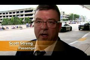 'Mass chaos' after Florida airport shooting: Passenger