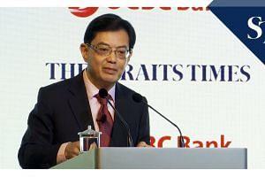S'pore must build bridges: Heng Swee Keat's full speech   ST Global Outlook Forum