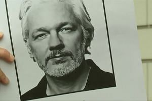 Julian Assange rejects extradition to US