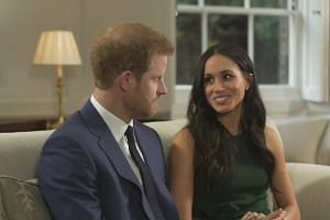 Prince Harry to wed Meghan Markle at Windsor
