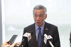 PM Lee Hsien Loong on China-US trade tensions, and how younger Singapore leaders are engaging China