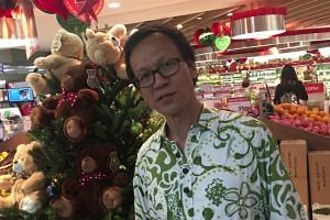 Prof Shawn Lum on how to care for your Christmas tree