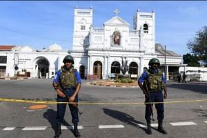 Details emerge on Sri Lanka's 'well-educated' bombers