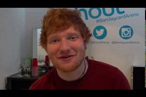 Ed Sheeran announces Singapore stop as part of Asian tour