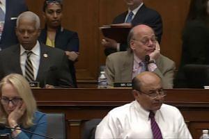House Judiciary authorises Mueller report subpoenas