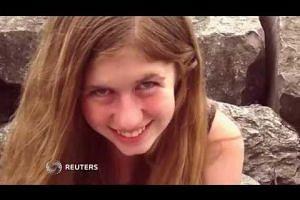 Wisconsin girl found alive after three months