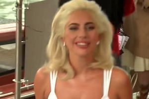 Lady Gaga and Bradley Cooper bring star quality to Venice