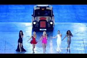 Spice Girls announce plans to explore 'new opportunities together'